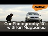 Behind the scenes with Top Gear Philippines' photographer Ian Magbanua