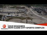 SPIN.ph Sidelines: 2018 SEA Games, New Clark City Sports Complex