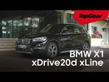 Review: 2019 BMW X1 xDrive20d xLine