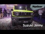 Feature: 2019 Suzuki Jimny
