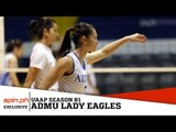 SPIN.ph Exclusive: ADMU Lady Eagles