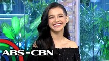 Idol Philippines Grand Winner Zephanie Dimaranan, live! | UKG