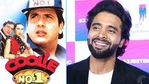 Jackky Bhagnani Clears The Air, Talks About Coolie No. 1 Remake
