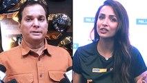 Malaika Arora, Jackky Bhagnani & Lalit Pandit React To Article 370 Repealment