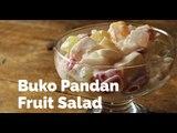 Buko Pandan Fruit Salad   Yummy Ph