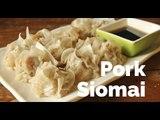 Siomai Recipe   Yummy Ph