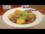 Beef and Potato Stew Recipe