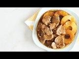 Pork Hamonado Recipe | Yummy Ph