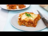 Meaty Lasagna Recipe | Yummy PH