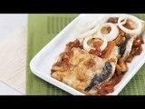 Bangus Belly Bistek Recipe | Yummy Ph