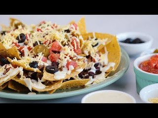 Loaded Nachos Recipe | Yummy PH