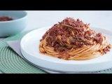 Crispy BBQ Corned Beef Pasta Recipe   Yummy PH