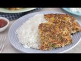 Tortang Giniling Na Baboy Recipe | Yummy PH