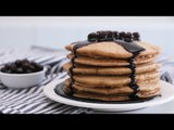 Milk Tea Pancakes Recipe | Yummy PH