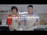 Bistek Recipe - Cooking With Newbies | Yummy PH