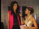 Bea Soriano at the 2009 Preview Best Dressed Ball