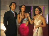 Joey Mead & Ian King at the 2009 Preview Best Dressed Ball