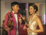 Tim Yap at the 2009 Preview Best Dressed Ball