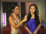 Mariel Rodriguez at the 2009 Preview Best Dressed Ball