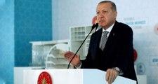 Son Dakika! Cumhurbaşkanı Erdoğan'dan Suriye'nin kuzeyine harekat açıklaması: Çok farklı bir aşama, çok yakında