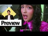 Watch Andrea Brillantes, Gabs Gibbs, Maris Racal, and Bianca Racal Interview Each Other on Set