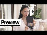 Heart Evangelista Swatches Her L'Oreal Lipstick Collection