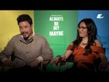 Esquire Philippines interview with the stars of Netflix's Always Be My Maybe Video