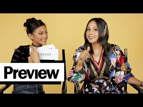 A Millennial Tries to Guess Gen-Z Internet Slang, With Ylona Garcia and Patricia Prieto
