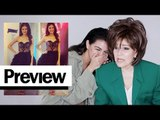 Janine Gutierrez and Pilita Corrales React to Their Old Outfit Photos | Outfit Reactions | PREVIEW