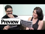 Bea Alonzo and Aga Muhlach Recreate Lines From One More Chance and Sana Maulit Muli