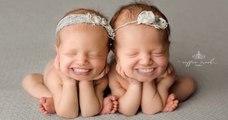 Quand les bébés ont des dents, ces drôles de montages sont aussi hilarants qu'effrayants