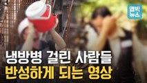 [엠빅뉴스] 이 날씨에 선풍기로 버티기 가능? 여름이 악몽 같은 사람들