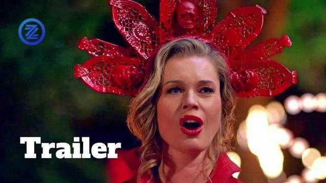Satanic Panic Trailer #1 (2019) Ruby Modine, Rebecca Romijn Horror Movie HD