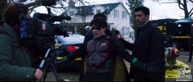 Titanes - Trailer de la temporada 2