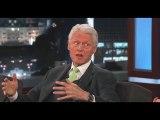 Bill Clinton, Barrack Obama, Hillary Clinton on UFOs - 2014-2016