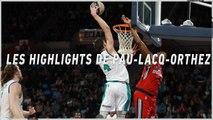 Les Highlights de la saison de Pau-Lacq-Orthez