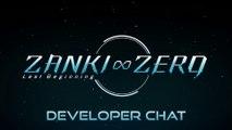 Zanki Zero : Last Beginning - Discussion avec les développeurs