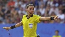 هل ستفشل الحكمة المرأة في تحكيم مباراة كأس السوبر الأوروبي؟