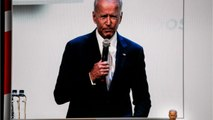 New Poll Shows Biden Leading Democrats