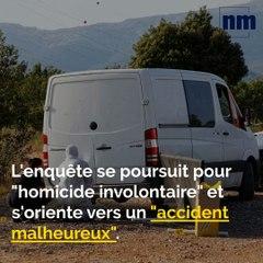 Mort du maire de Signes, Thierry Beccaro, Incendie à Toulon: voici votre brief info de ce mardi après-midi