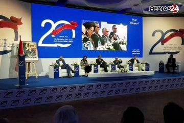 Témoignage. Abbas Bouderka (IER): Sans la volonté de l'Etat, l'Instance Equité et Réconciliation n'aurait pas réussi