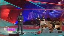 Patrick Fiori : pourquoi a-t-il mal vécu son passage à l'Eurovision ? (vidéo)