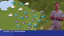 La météo du mercredi 7 août 2019 en Lorraine et Franche-Comté