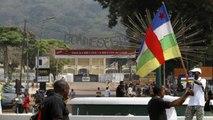 Centrafrique, LUTTE CONTRE LA CORRUPTION