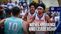 Joy of playing for Gilas Pilipinas never gets old for Gabe Norwood