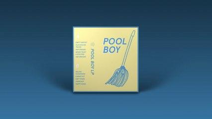 Pool Boy - Overcast