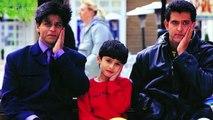 Here's What 'Kabhi Khushi Kabhi Gham' Actor Jibraan Khan Is Doing Now
