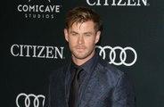 Chris Hemsworth interrompt sa carrière pour 'profiter' de la vie