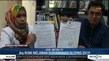 Drg Romi Resmi Jadi CPNS