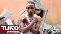 The man who was called Nyama Choma